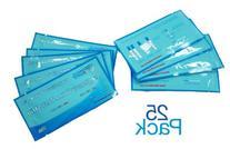 ClinicalGuard® HCG Pregnancy Test Strips