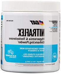 GAT Clinically Tested Nitraflex, Testosterone Enhancing Pre