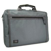 Porter Clip / 2way Briefcase 08961 Black / Yoshida Bag