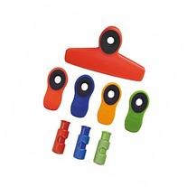 OXO Good Grips 8 Piece Clip Set, 1 set