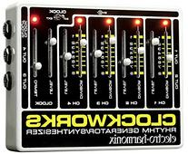Electro-Harmonix Clockworks Electronic Drum Controller