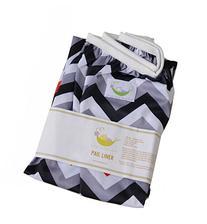 Sweet Pea Cloth Diaper Pail Liner
