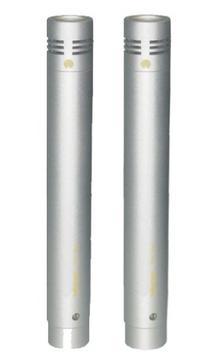 Superlux CM H8K Stereo Electret Condenser Microphone Set