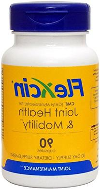 Flexcin CM8 Joint Health & Mobility Solution 90 Capsules