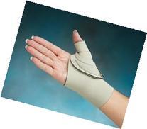 Comfort Cool Arthritis Thumb Splint-Beige -X-Large-Right
