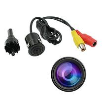 i-Ever Color CMOS CCD Flush Mount Waterproof Truck Car