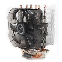 Zalman CNPS8X OPTIMA CPU Cooler 4 Pin 100mm PWM Cooling Fan