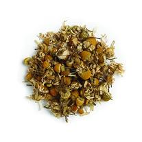 Frontier Co-op Organic Chamomile Flowers, German, Whole, 1