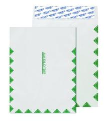 Columbian CO806 10x13-Inch Tyvek First Class Mail White