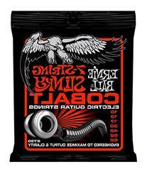 Ernie Ball Cobalt 7-String Skinny Top Heavy Bottom Slinky