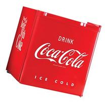 Nostalgia Electrics Coca-Cola Series CRF170COKE 20.4-inch