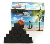 108 Pieces NeverXhale 100% Natural Coconut Charcoal for