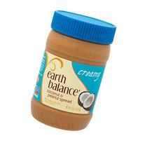 Earth Balance Peanut Bttr Crmy Ccnut