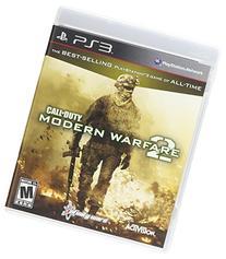 NEW COD: Modern Warfare 2 PS3