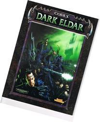 Codex: Dark Eldar; Warhammer 40,000