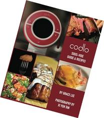 Codlo Sous-Vide Guide & Recipes: The ultimate guide to