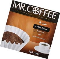 "Rockline Industries Inc JR100 ""4 Cup"" 100-Count Coffee"