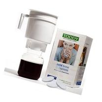 Toddy Cold Brew System - Coffee Pot - Glass