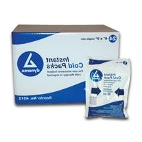 4512 Pack Cold Instant Regular 5x9 Disposable 24/Ca Part#