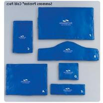 "Patterson Medical Cold Pac Standard 11"" x 14"" , Single Cold"