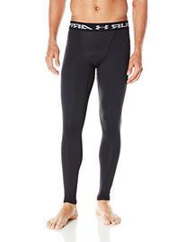 Under Armour Men's ColdGear Armour Compression Leggings,