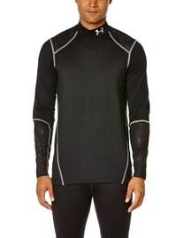 Under Armour Coldgear Infrared Evo Fitted Mock Top - XX