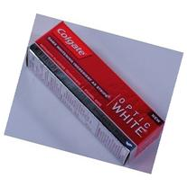 Colgate Optic White Toothpaste - Sparkling Mint