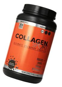 Neocell Collagen Sport Whey Protein, Belgian Chocolate, 47.6