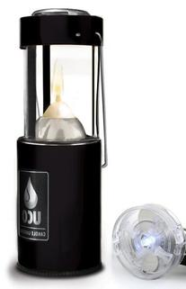 UCO Original Collapsible Candle Lantern with Detachable LED