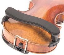Everest Collapsible Shoulder Rest for 3/4 & 4/4 Violin