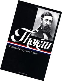 Henry David Thoreau : Collected Essays and Poems