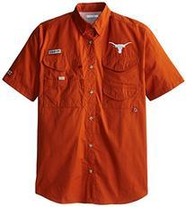 Columbia Men's Collegiate Bonehead Short Sleeve Shirt