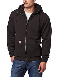 Carhartt Men's Collinston Brushed Fleece Sherpa Lined