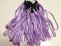Bundle 10 PCS of Colorful Hand Wrist Strap Lanyard for