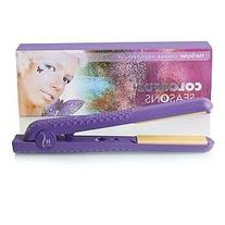 Herstyler Colorful Seasons Hair Straightener | Dual Voltage