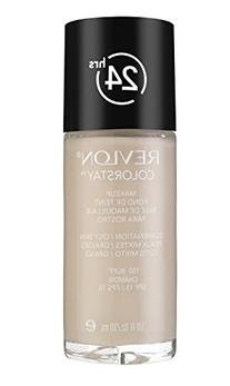 Revlon ColorStay Liquid Makeup for Combination/Oily Skin,
