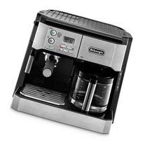 DeLonghi Combination Espresso and Drip Coffee Maker