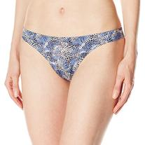 Maidenform Women's Comfort Devotion Tailored Thong, Crystal