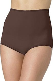 Bali Skimp Skamp Brief Panty_Chocolate Brown_8