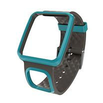 TomTom Comfort Strap  Turquoise, One Size