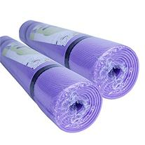 comfort and support for floor exercises yoga mat Pad Camping