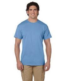 Hanes Men's ComfortBlend® EcoSmart® Crewneck T-Shirt, M-