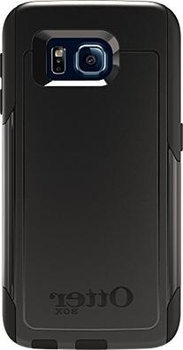 OtterBox COMMUTER SERIES for Samsung Galaxy S6 - Retail