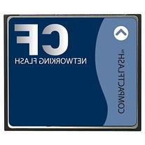 Transcend 1GB CompactFlash  Card - 1 GB