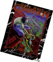 Dark Ages Companion - A Sourcebook for Vampire: The Dark