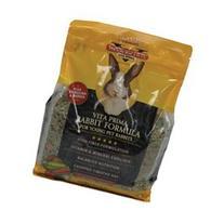 Sunseed Company 49070 Vita Prima Young Rabbit 4 Pound
