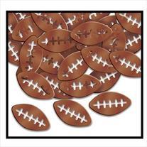 Beistle Company - Football Confetti