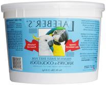 Lafeber`s Premium Daily Diet Pellets for Macaws & Cockatoos