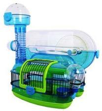 JW Pet Company Petville Habitats Roll-A-Coaster Small Animal