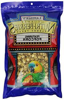 Lafeber Company Popcorn Nutri-Berries For Parrots, 1-Pound